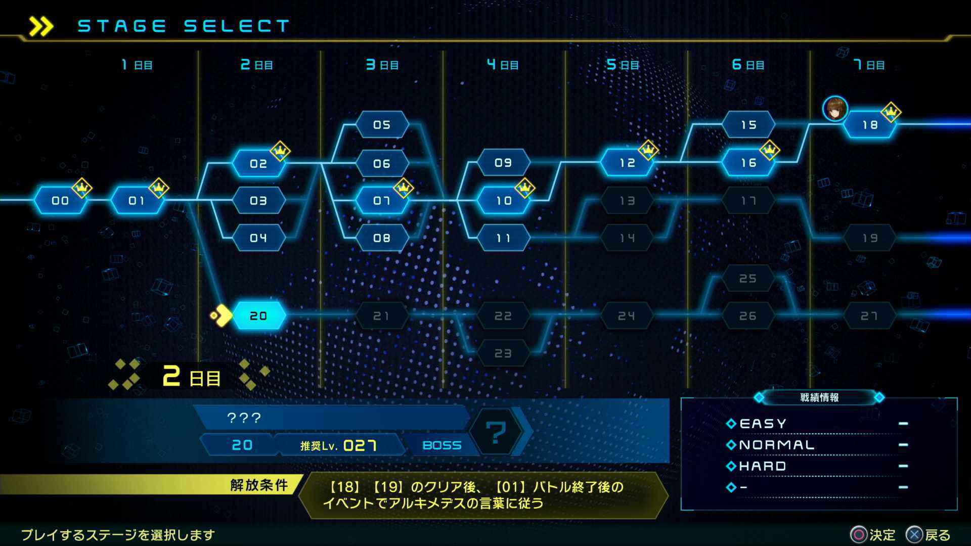 【Fate/EXTELLA LINK攻略】周回プレイある感じって本当?