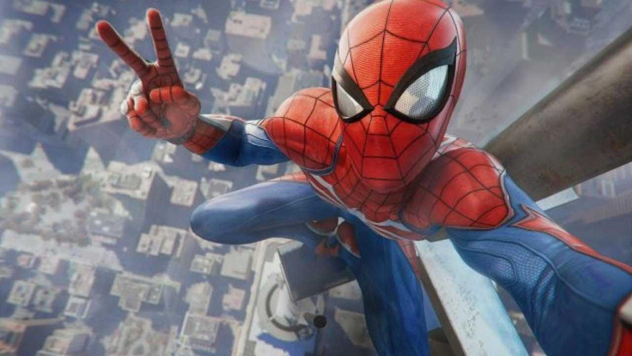 【PS4スパイダーマン攻略】ガジェット速攻で切り替える機能とかないの?